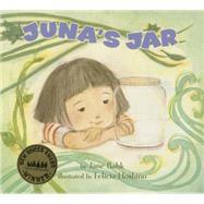 Juna's Jar by Bahk, Jane; Hoshino, Felicia, 9781600608537