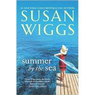 Summer by the Sea by Wiggs, Susan, 9780778318538