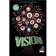 The Vision by King, Tom; Walta, Gabriel Hernandez; Bellaire, Jordie, 9781302908539