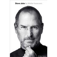 Steve Jobs by Isaacson, Walter, 9781451648539