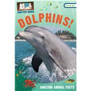 Dolphins! by Jackson, Cari, 9781683308539