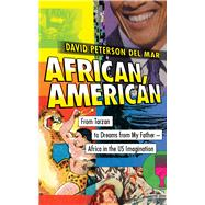 African, American by Del Mar, David Peterson, 9781783608539
