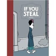 If You Steal by Jason, 9781606998540