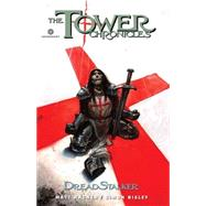 The Tower Chronicles: DreadStalker Vol. 2 by WAGNER, MATTBISLEY, SIMON, 9781937278540