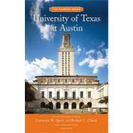 The University of Texas at Austin by , 9781568988542