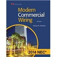 Modern Commercial Wiring by Holzman, Harvey N., 9781619608542