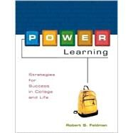 Power 2.0 : The Media Edition of Power Learning by Feldman, 9780072508543