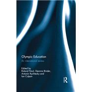 Olympic Education: An International Review by Naul; Roland, 9780415678544