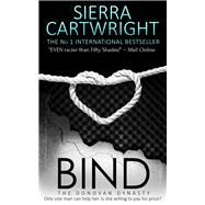 Bind by Cartwright, Sierra, 9781786518545