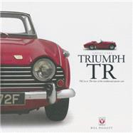 Triumph Tr by Piggott, Bill, 9781845848545