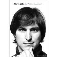 Steve Jobs by Isaacson, Walter, 9781451648546