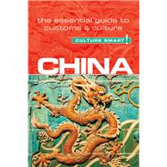 Culture Smart! China by Flower, Kathy, 9781857338546
