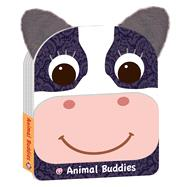 Animal Buddies: Cow by Priddy, Roger, 9780312518547