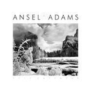 Ansel Adams 2017 Wall Calendar by Adams, Ansel, 9780316268547