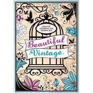 Beautiful Vintage by Merritt, Richard, 9781438008547