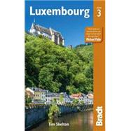 Luxembourg, 3rd by Skelton, Tim, 9781841628547
