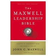 Holy Bible by Maxwell, John C., 9780785218548