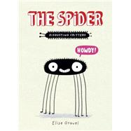 The Spider by Gravel, Elise, 9781101918548