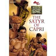 The Satyr of Capri by Zack, 9783867878548