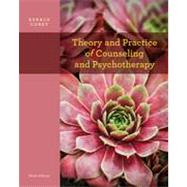 Theory and Practice of Counseling and Psychotherapy by Corey, Gerald, 9780840028549