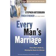 Every Man's Marriage by Arterburn, Stephen, 9780307458551