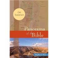 Panorama of the Bible by Binz, Stephen J., 9780814648551