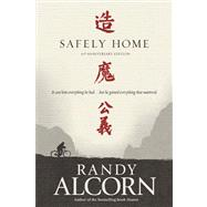 Safely Home by Alcorn, Randy C., 9781414348551