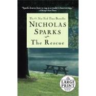 The Rescue by Sparks, Nicholas, 9780739328552