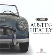 Austin-healey by Piggott, Bill, 9781845848552