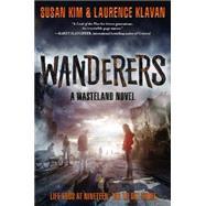 Wanderers by Kim, Susan; Klavan, Laurence, 9780062118554