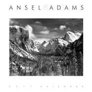 Ansel Adams 2017 Engagement Calendar by Adams, Ansel, 9780316268554