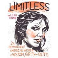 Limitless by Tinari, Leah; Tinari, Leah, 9781534418554
