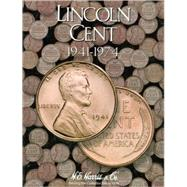 Lincoln Cent by Whitman Publishing, 9780937458556