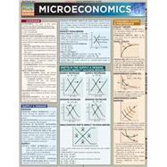 Microeconomics: Quick Study by Mijares, John C., 9781423208556