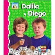 Dalila Y Diego by Camarena, Cathy, 9781596798557