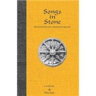 Songs in Stone by Uberoi, Meera, 9789350368558