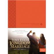 Kingdom Marriage Devotional by Evans, Tony, 9781589978560
