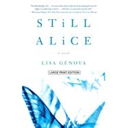 Still Alice by Genova, Lisa, 9781594138560
