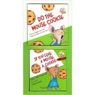If You Give a Mouse a Cookie by Numeroff, Laura Joffe, 9780061128561