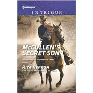 McCullen's Secret Son by Herron, Rita, 9780373698561