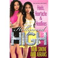 Heels, Heartache & Headlines by SIMONE, NI-NIABRAMS, AMIR, 9780758288561