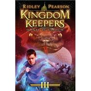 Kingdom Keepers III by Pearson, Ridley; Elwell, Tristan, 9781423138563