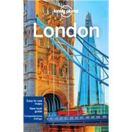 Lonely Planet London by Lonely Planet Publications; Dragicevich, Peter; Fallon, Steve; Filou, Emilie; Harper, Damian, 9781743218563
