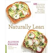 Naturally Lean by Kramer, Allyson, 9780738218564