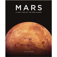 Mars by Sparrow, Giles, 9781623658564