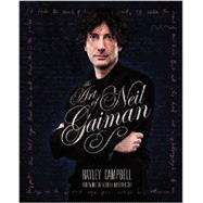 The Art of Neil Gaiman by Campbell, Hayley; Niffenegger, Audrey, 9780062248565