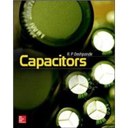 Capacitors by Deshpande, R.P., 9780071848565
