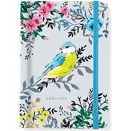 Cottage Garden Address Book by Peter Pauper Press, 9781441318565