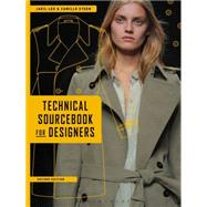 Technical Sourcebook for Designers by Lee, Jaeil; Steen, Camille, 9781609018566