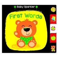 First Words by Ackland, Nick; Bradley, Jennie, 9780764168567